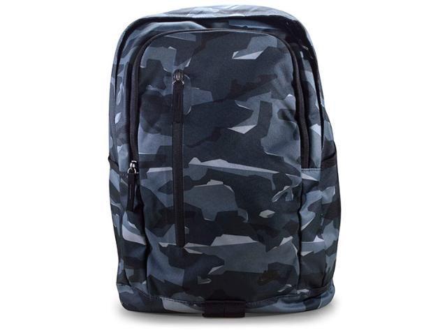 Mochila Unisex Nike Ba5533-060 All Access Soleday Preto/grafite