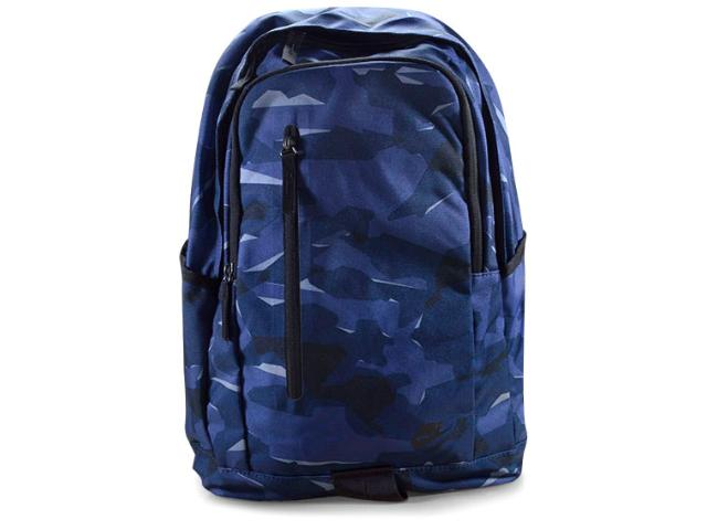 Mochila Unisex Nike Ba5533-410 All Access Soleday Azul/preto