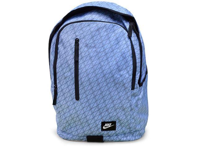 Mochila Feminina Nike Ba5231-450 All Access Soledayc Lilas/preto