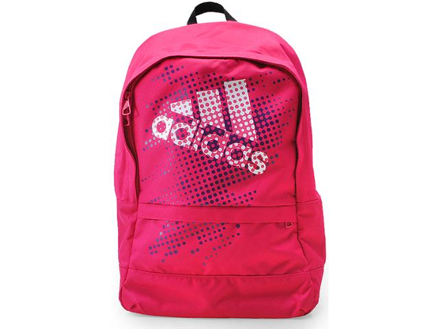Mochila Feminina Adidas F78039 Versatile Grafica Pink