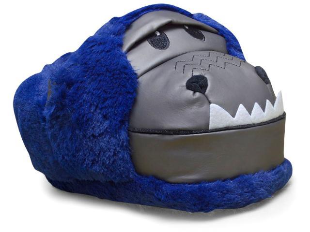 Pantufa Masculina Ricsen 10122 Gorila  Azul
