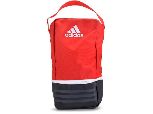Porta Chuteira Masculina Adidas Bs4768 Tiro sb Vermelho/preto