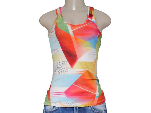 Regata Feminina Coca-cola Clothing 383200650 Color