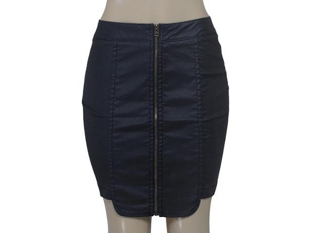 Saia Feminina Dopping 017257503 Jeans