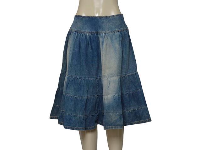 Saia Feminina Index 2 Index 04.01.1038 Jeans