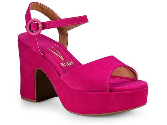 Sandália Feminina Vizzano 6394101 Pink