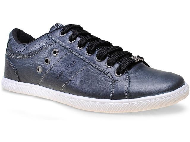 Sapatênis Masculino Cavalera Shoes 13.01.1201 Cinza Envelhecido