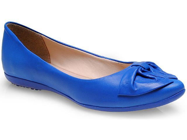 Sapatilha Feminina Bottero 213602-001 Azul Klein