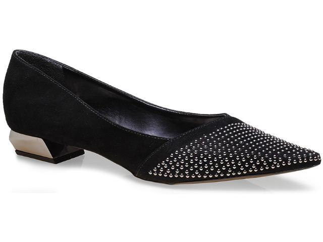 Sapato Feminino Seculo Xxx 1059.20712 Preto