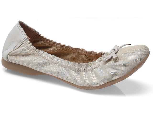 Sapatilha Feminina Bottero 192001 Marfim