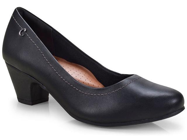 Sapato Feminino Campesi L6132 Preto