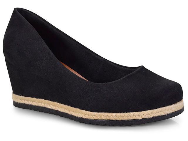 Sapato Feminino Bebêcê5814558 Preto