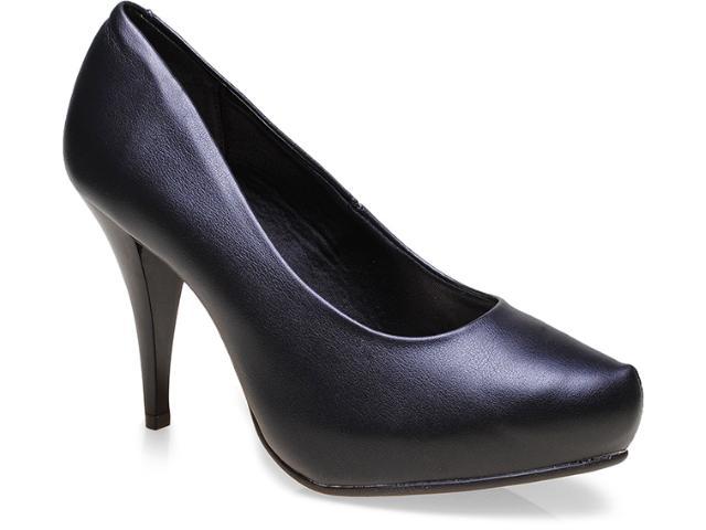 Sapato Feminino Beira Rio 4080250 Preto
