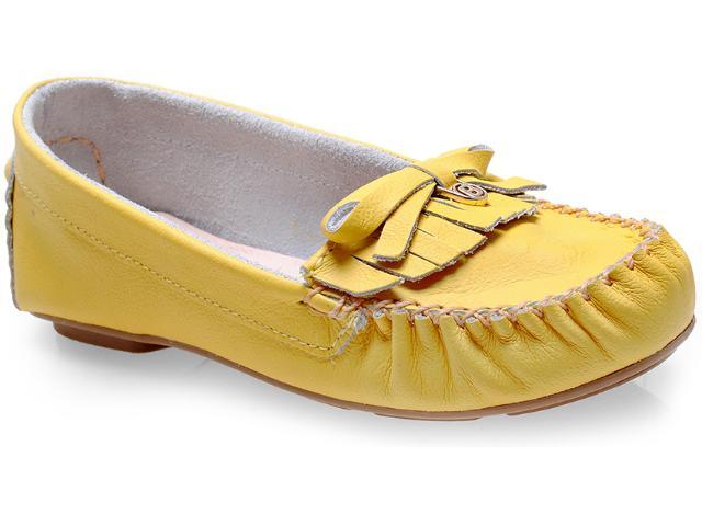 Sapato Fem Infantil Bibi 833021 Solar
