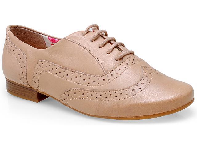 Sapato Feminino Bottero 195501 Brown