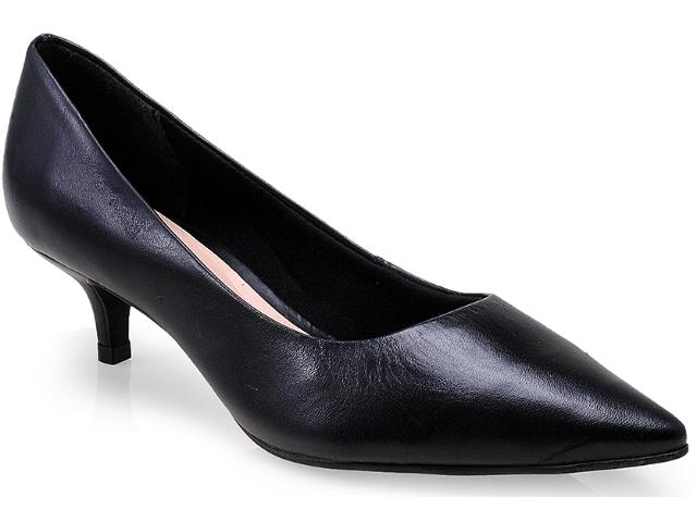 Sapato Feminino Bottero 202421 Preto