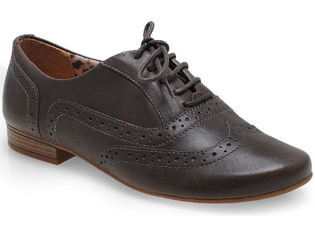 Sapato Feminino Bottero 208801 Mouse