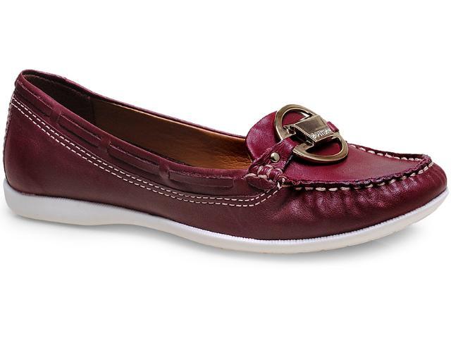Sapato Feminino Bottero 225502 Bordo