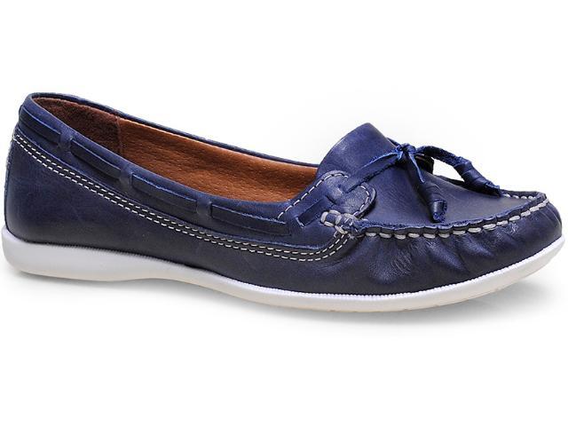 Sapato Feminino Bottero 225501 Marinho