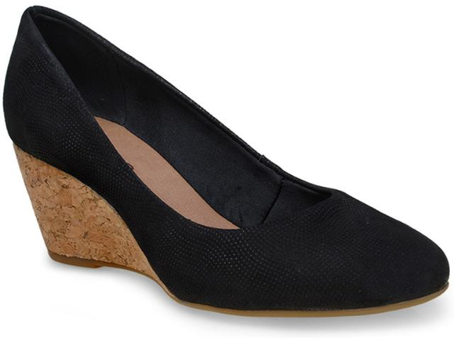 Sapato Feminino Bottero 237342 Preto