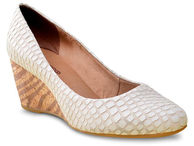 Sapato Feminino Bottero 237302 Off White