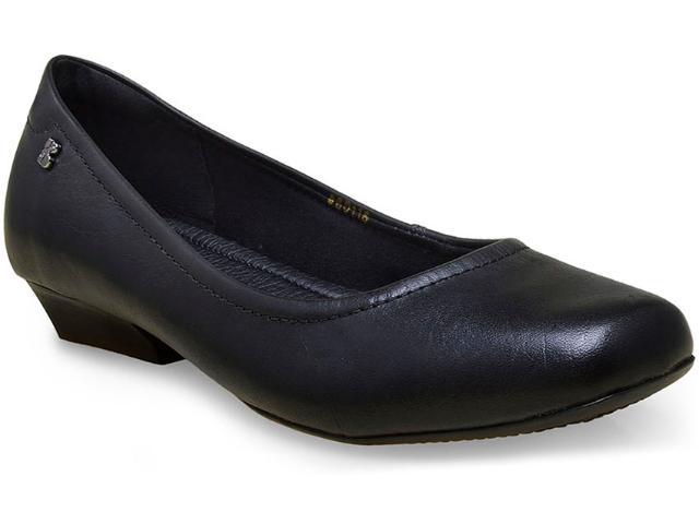 Sapato Feminino Bottero 252201 Preto