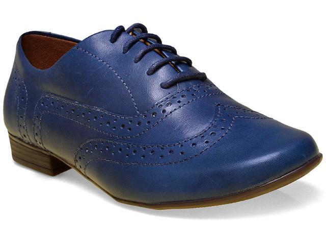Sapato Feminino Bottero 242501 Marinho