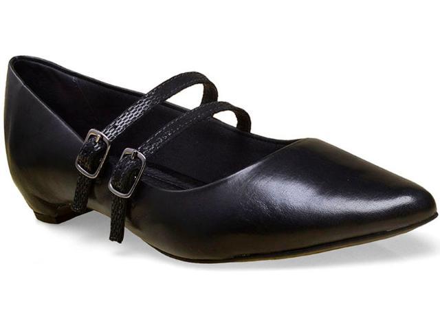 Sapato Feminino Bottero 247604 Preto