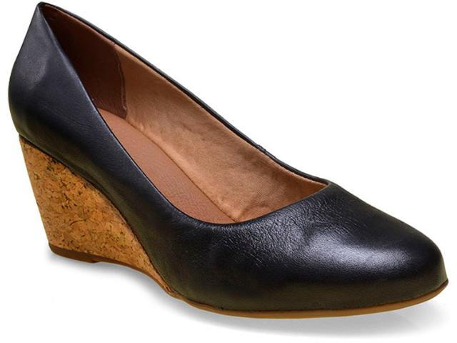 Sapato Feminino Bottero 253225 Preto