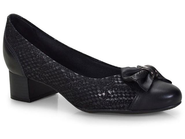 Sapato Feminino Bottero 289903 Preto