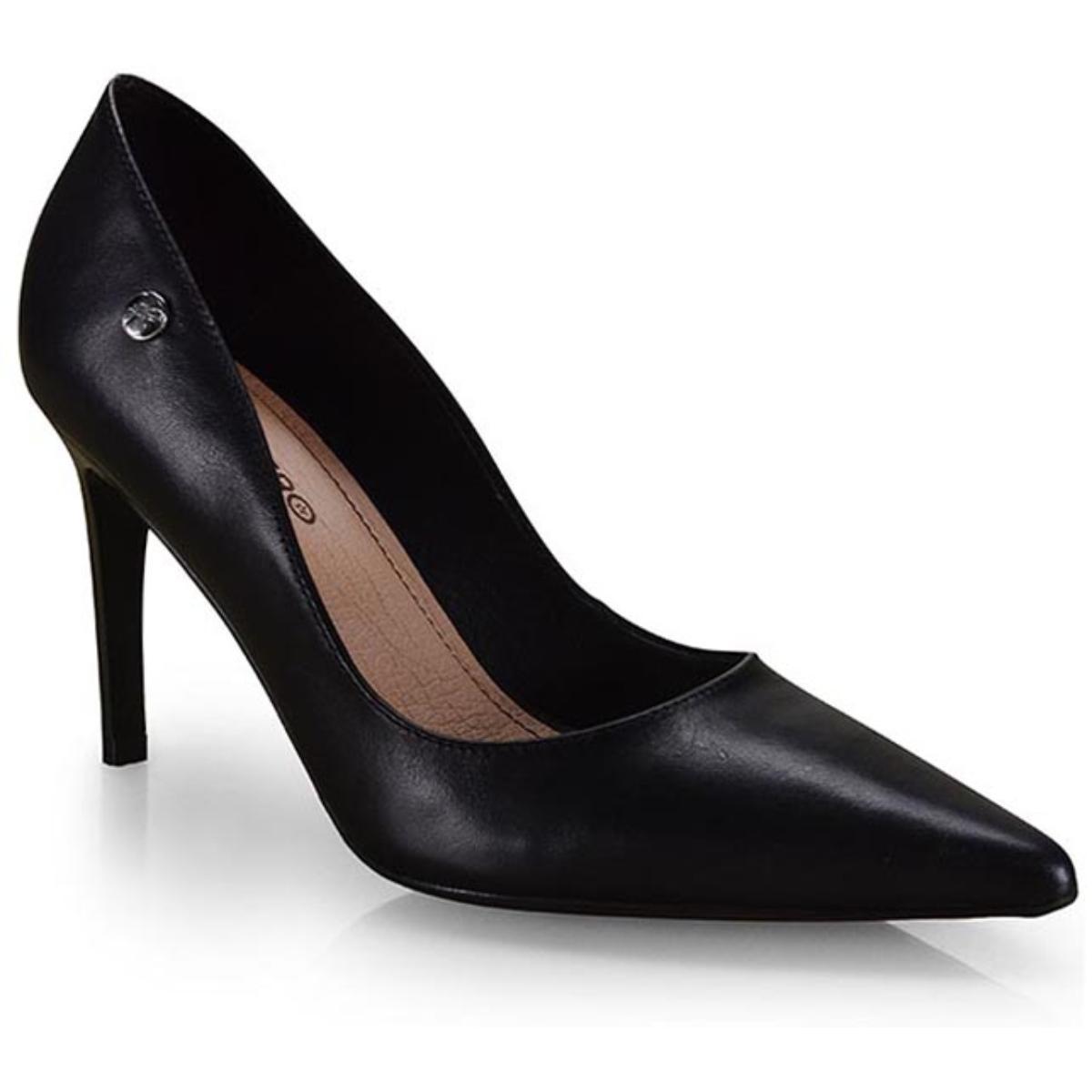 Sapato Feminino Bottero 307401 Preto