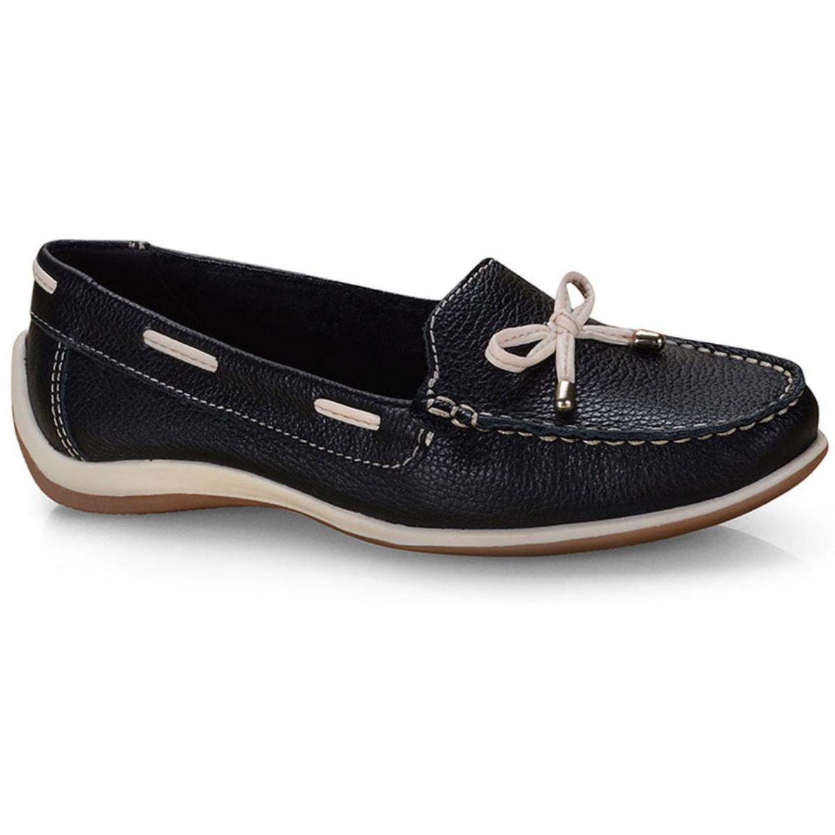 Sapato Feminino Bottero 306101 Preto