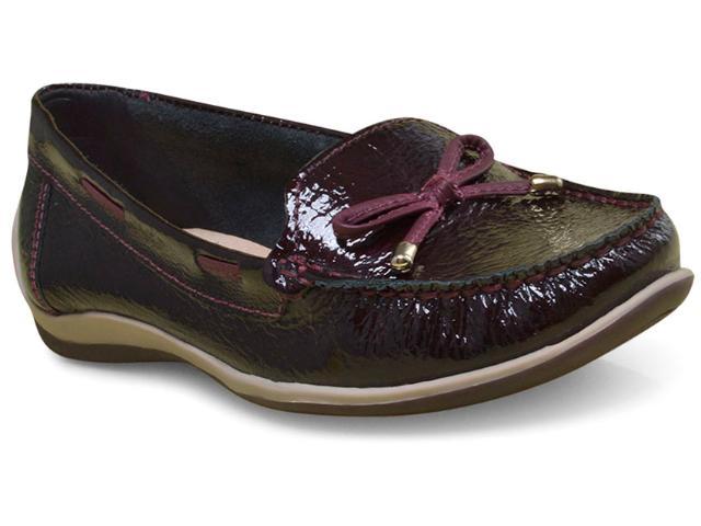 Sapato Feminino Bottero 268801 Bordo