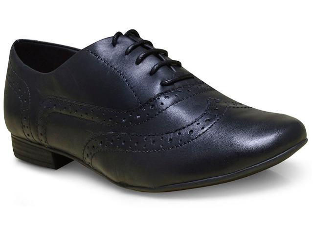 Sapato Feminino Bottero 259401 Preto