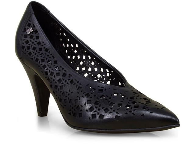 Sapato Feminino Bottero 274605 Preto