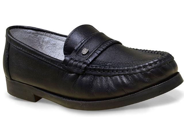 Sapato Masculino Bras America 3095 Preto