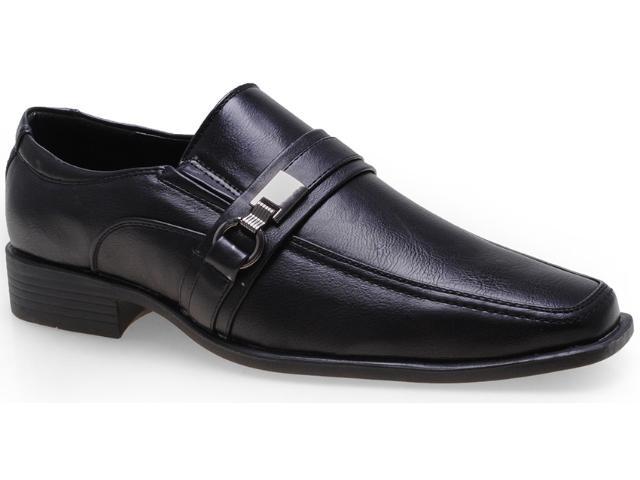 Sapato Masculino Broken Rules 89035 Preto