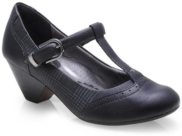 Sapato Feminino Campesi 4133 Preto