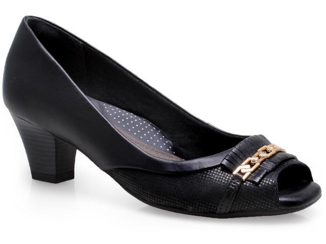 Sapato Feminino Campesi 4271 Preto