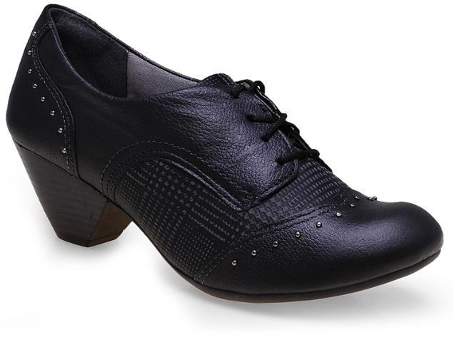 Sapato Feminino Campesi 4134 Preto