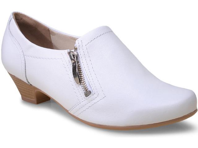 Sapato Feminino Campesi 4634 Branco
