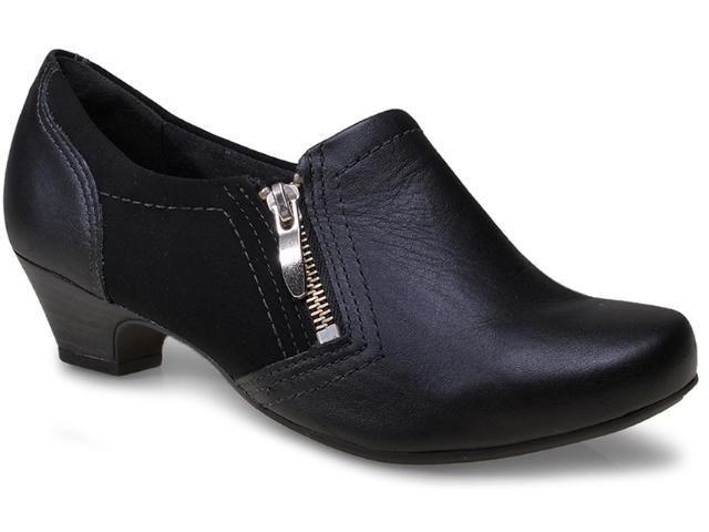 Sapato Feminino Campesi 4634 Preto