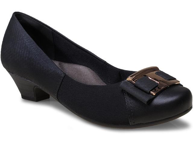 Sapato Feminino Campesi 4632 Preto