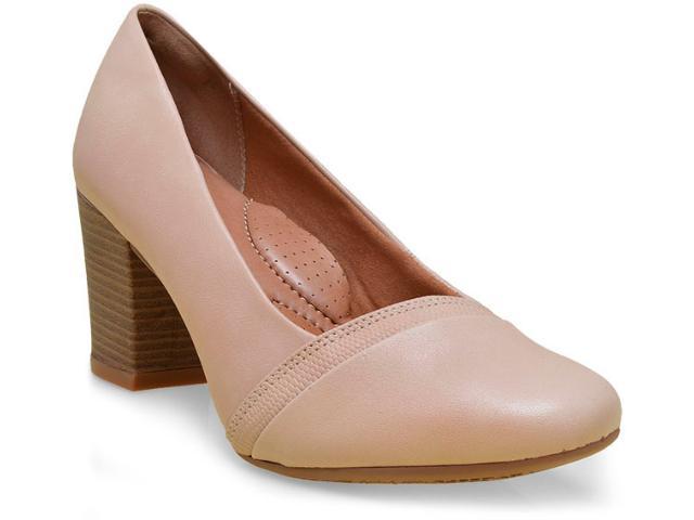 Sapato Feminino Campesi 5401 Natural