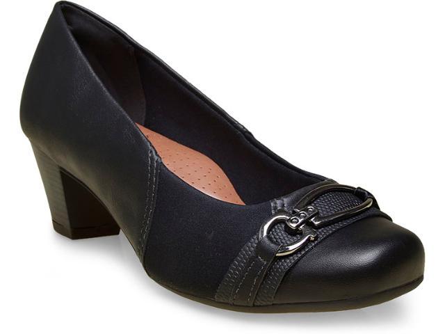 Sapato Feminino Campesi 5371 Preto