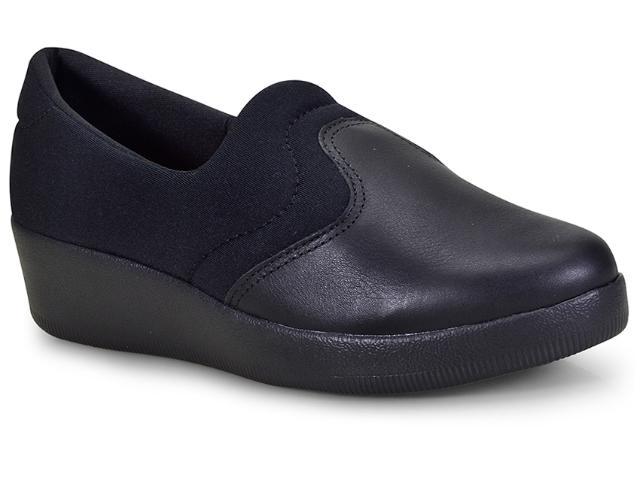 Sapato Feminino Campesi L6053 Preto