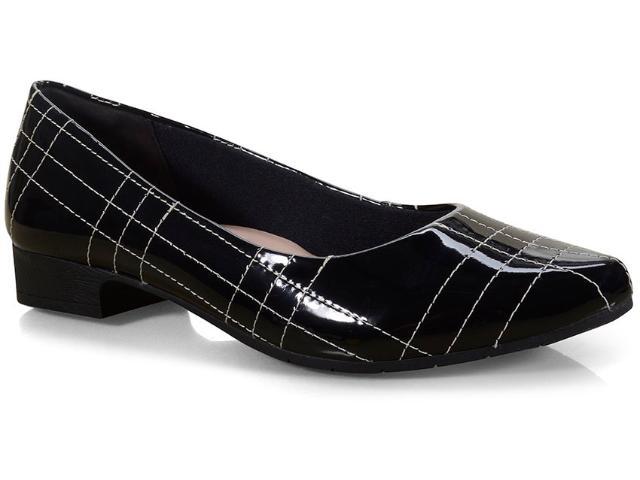 Sapato Feminino Campesi L6521 Preto