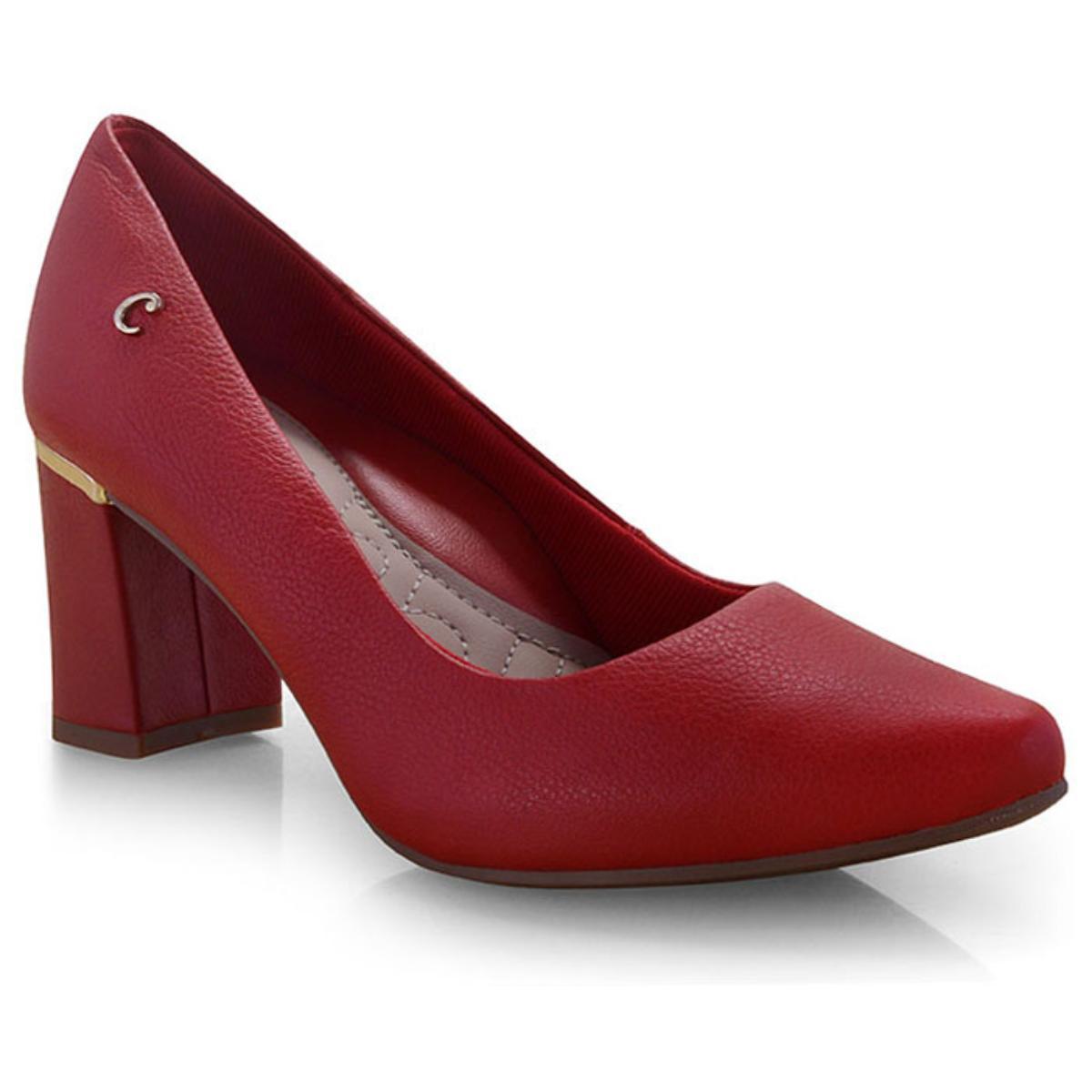 Sapato Feminino Campesi L6791 Malagueta