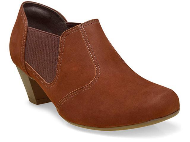 Sapato Feminino Campesi 5374 Marrom
