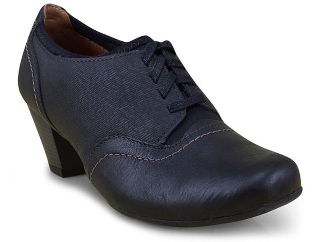 Sapato Feminino Campesi 5703 Preto